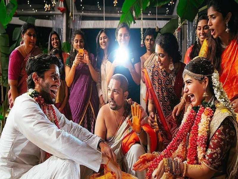 Naga Chaitanya and Samantha wedding: A peep into the elite guest list