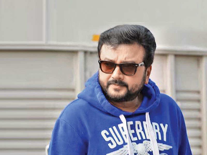 Jayaram to team up with Kannan Thamarakulam again