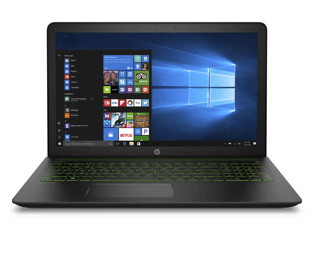 HP launches Pavilion Power laptops in India, prices starting at Rs 77,999