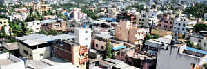 Process is on, but all structures won't be regularised, says PMC
