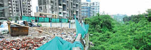 Dumping ground at Ram Nadi as SWaCH pleads space jam
