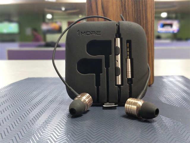 1More Piston Classic earphones review: Value for money