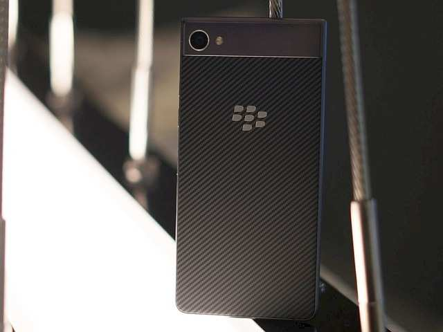 Image result for BlackBerry Motion launched in Dubai during GITEX Technology Week