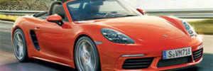 Porsche announces app-based sports car subscription service