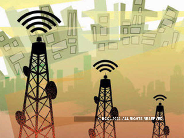 """""""Telecom industry's yearly cash outflow towards spectrum auction payments will fall nearly 33% from Rs 31,403 crore to Rs 21,218 crore, starting calender 2019 onwards till calender 2024."""""""