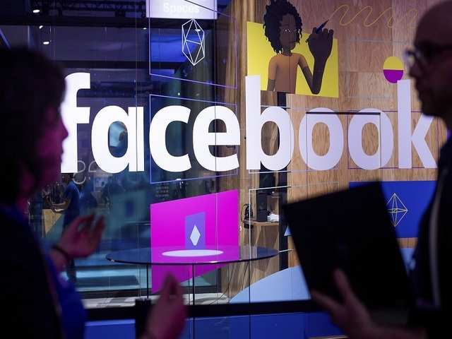 Facebook has said those ads focused on divisive political messages, including LGBT issues, immigration and gun rights, and were seen by an estimated 10 million people.