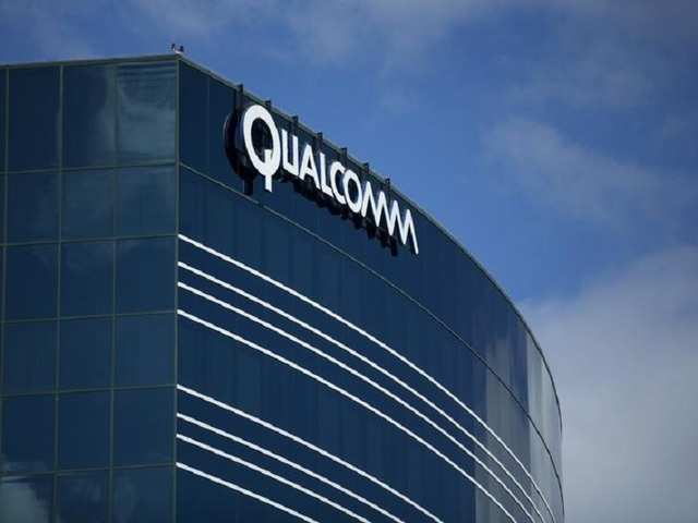 In the United States, Qualcomm is locked in contentious patent battles with fellow tech giant Apple, which filed a lawsuit in January accusing the chip maker of abusing its market power to demand unfair royalties.