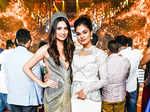 Roshmitha Harimurthy and Noyonita Lodh