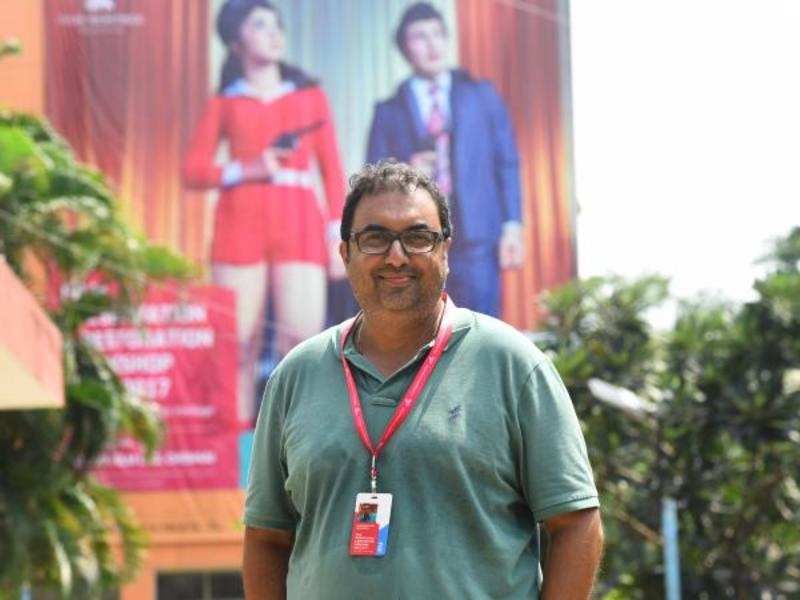 Film archiving is not a hobby or just a job; it's a passion: Shivendra