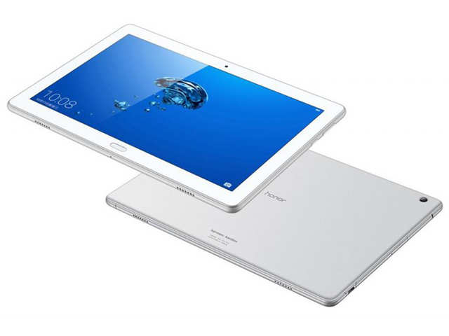 Huawei launches water resistant tablet, Honor WaterPlay in China
