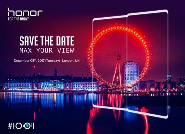 <p>The invite has a hashtag at the bottom left corner #IOOI hinting at a dual camera setup and the second O comes in form of a droid and therefore a possible integration of Artificial Intelligence system<br>(Image courtesy: GSMarena)</p>