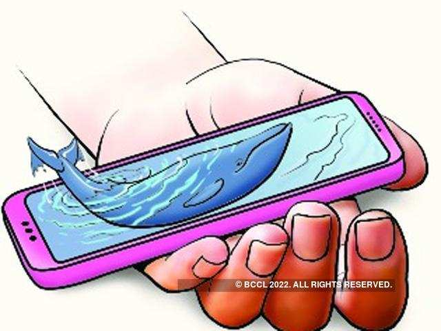 Panel formed to probe Blue Whale game suicide cases: Government  to Delhi High Court