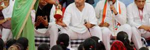 Rahul Gandhi's remark about women not seen in shorts in RSS will haunt Congress in Gujarat: BJP