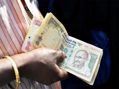 DeMo was a political economy decision' | Ahmedabad News