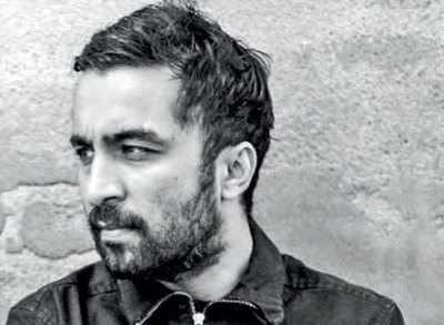 Celeb cook in: Siddhanth Kapoor