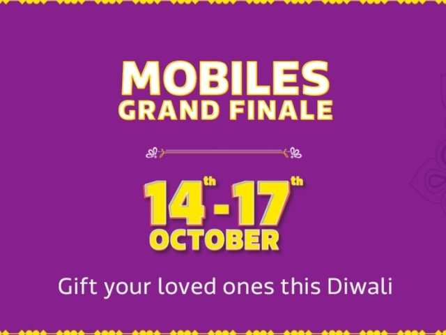 Flipkart's Big Diwali Sale: These smartphones will be available at discounted prices