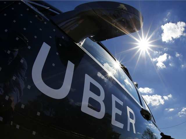 Uber's 40,000 drivers in the British capital will be able to continue operating until the appeals process is exhausted.