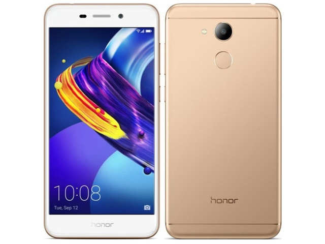 Huawei Honor 6C Pro smartphone with Android 7.0 Nougat launched in Europe