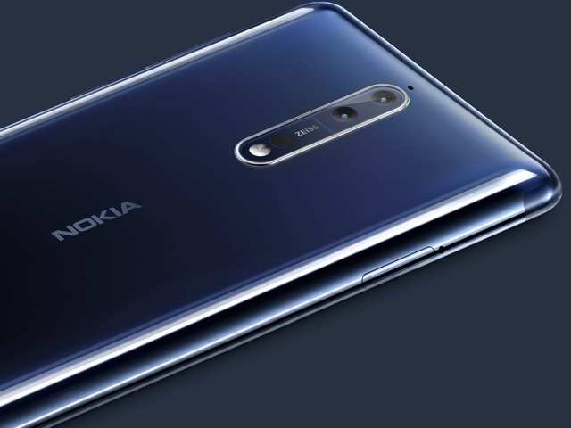 Nokia 8 goes on sale from online and offline stores at Rs 36,999