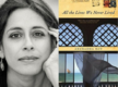 Anuradha Roy to release new book in June 2018