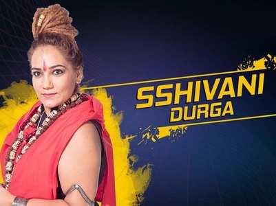 Sshivani Durga gets eliminated from BB 11