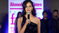 OPPO Ahmedabad Times Fresh Face 2017