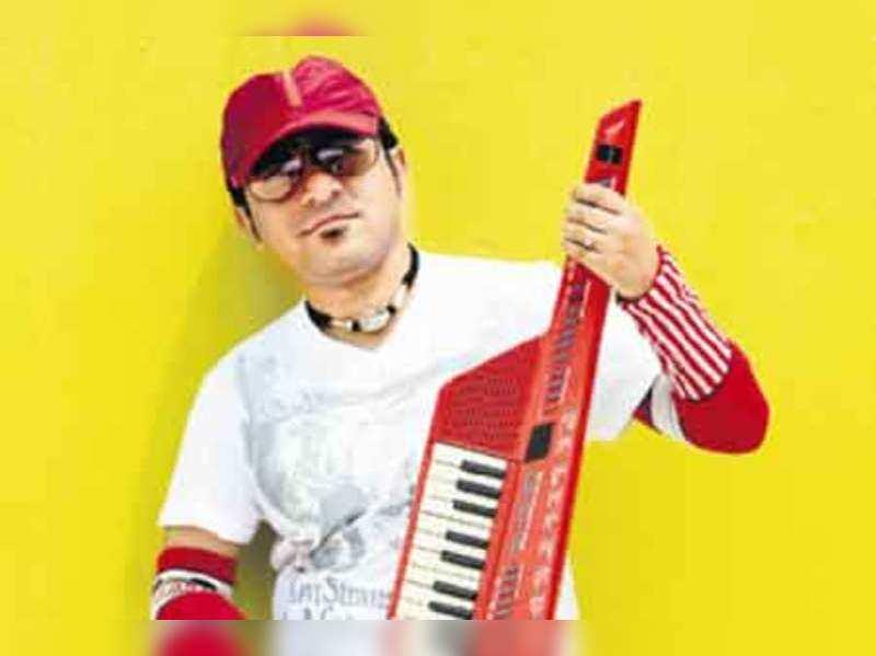 Indrajit Dey, ex-Fossils keyboardist