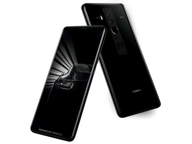 This is Huawei's most expensive smartphone