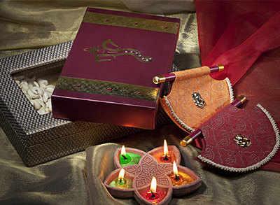 Top Diwali gifting ideas