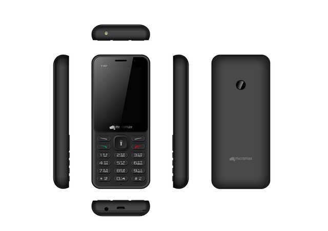 Micromax Bharat 1 vs Karbonn A40 Indian phone vs Reliance JioPhone: Comparison
