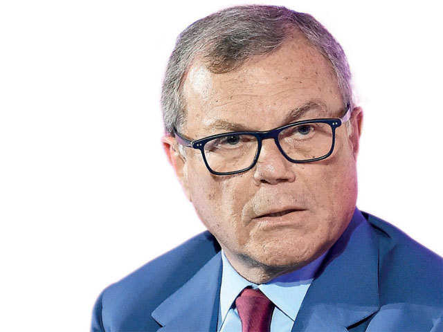 """Sorrell said: """"I believe these technology companies have to take responsibility of their contents…"""