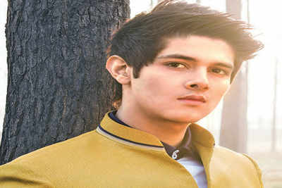 Celeb cook in: Rohan Mehra