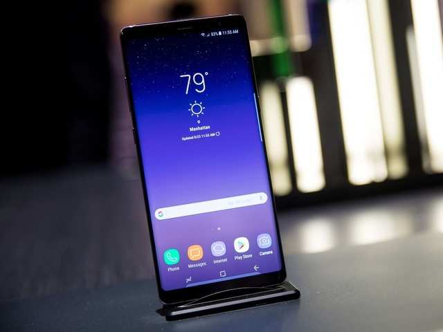 Samsung is already working on Galaxy Note 9's S Pen, confirms company executive