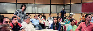 Smart City keeps out the poor and weak: TISS, CEE