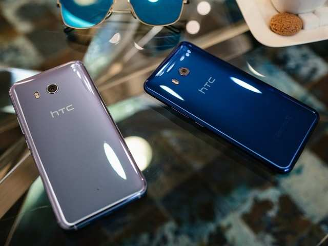 HTC confirms the launch of a new 'U' series smartphone on November 2