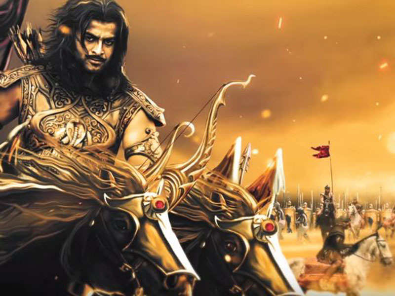 Prithviraj's Karnan shelved after producer backs out?