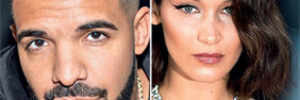 BELLA HADID, DRAKE dating since four months
