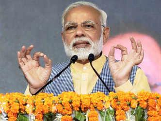 Govt will push economic reforms, maintain fiscal stability: PM Modi