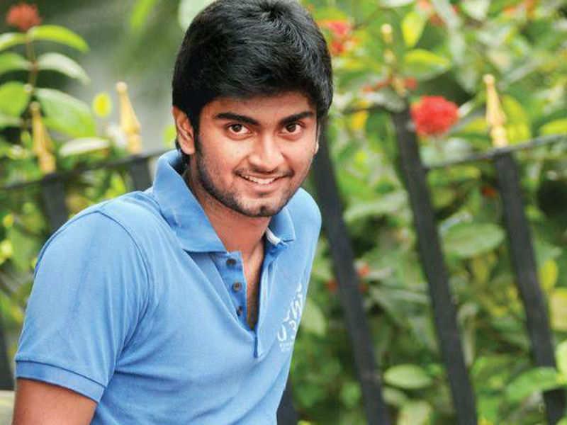 Atharvaa's next will be an action drama with Kannan