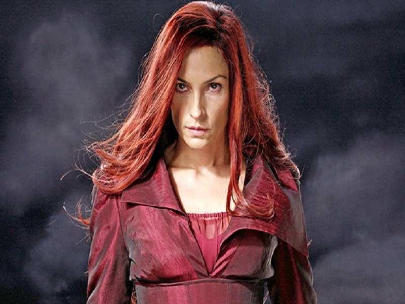 Sexism, ageism behind Famke Janssen's exit from 'X-Men' series