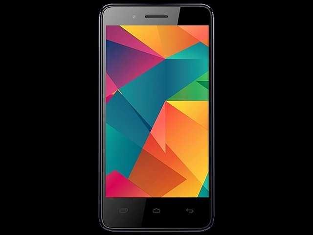 e847624fd Micromax partners Vodafone to launch India s  cheapest  4G smartphone