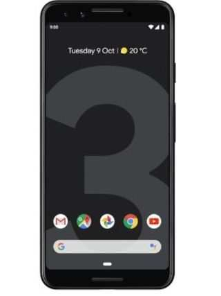 1e0e5505f Google Pixel 3 - Price in India, Full Specifications & Features (28th Jul  2019) at Gadgets Now