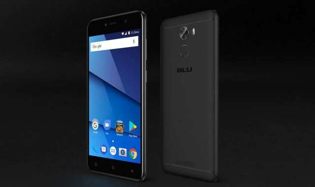 Blu Vivo 8L smartphone with a 20MP selfie camera launched