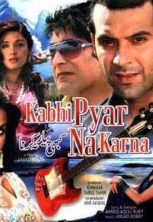 Kabhi Pyar Na Karna
