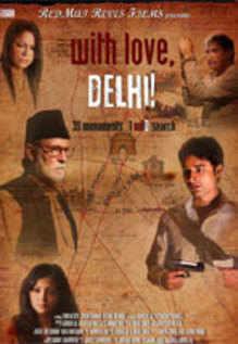 With Love Delhi!