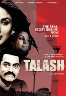 Talaash Movie Review {3.5/5}: Critic Review of Talaash by Times of India