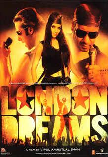London Dreams