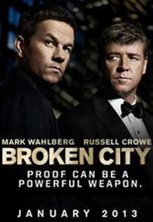 Broken City Movie Showtimes Review Songs Trailer Posters News Videos Etimes