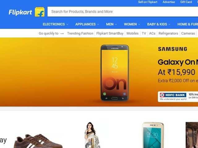 Flipkart's 'end of season loot mobile sale' offers on Apple