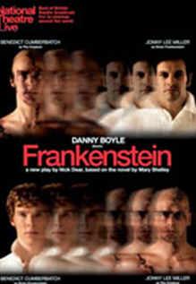 Frankenstein Part-1